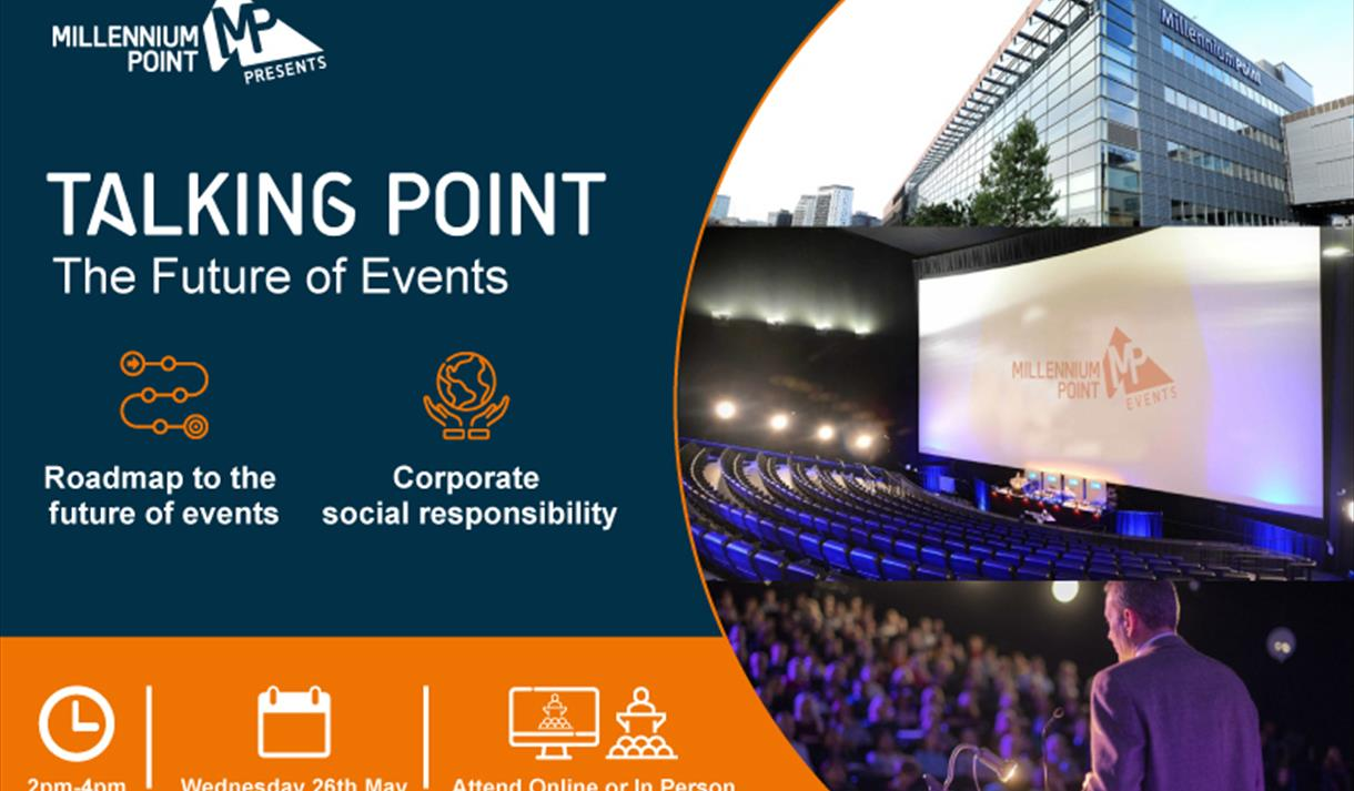 Talking Point: The Future of Events
