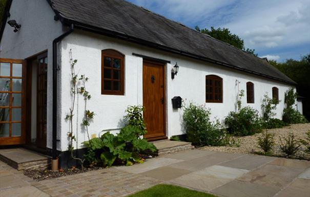 The Lodge at Barston