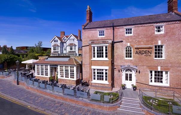 The Arden, Stratford -  Eden Hotel Collection