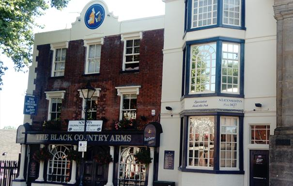 The Black Country Arms