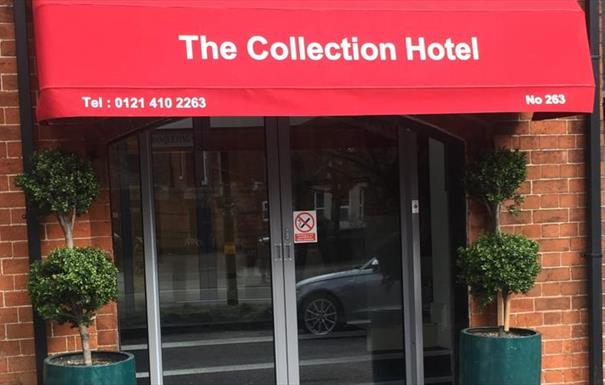 The Collection Hotel