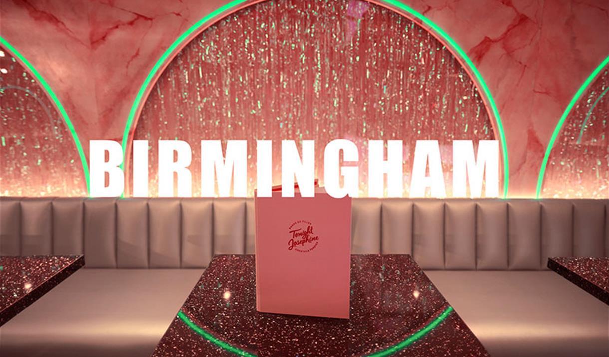 Josephine's Birmingham