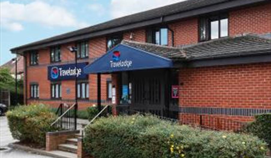 Travelodge Birmingham Yardley