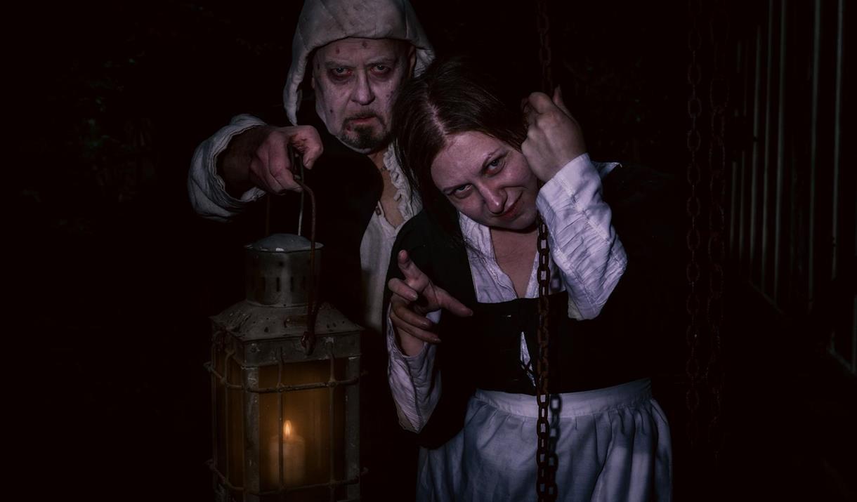 Halloween Events - Stratford upon Avon