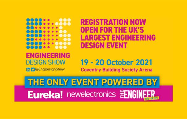 Design & Engineering Show