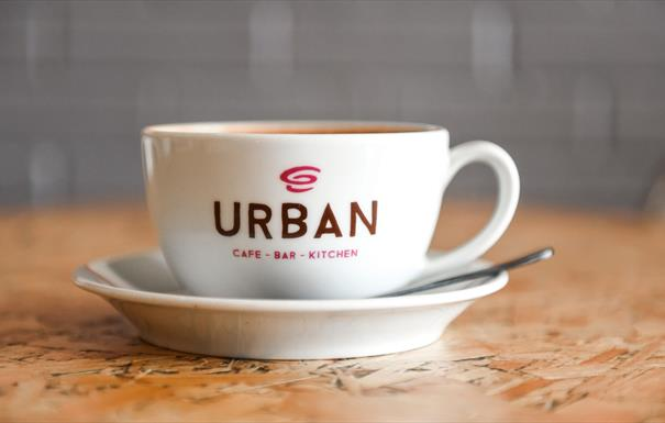 Urban Coffee JQ