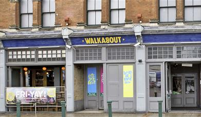 Walkabout Birmingham