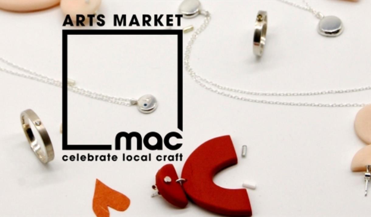 Christmas Arts Markets 2021