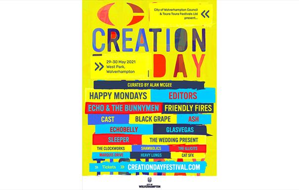 Creation Day Festival