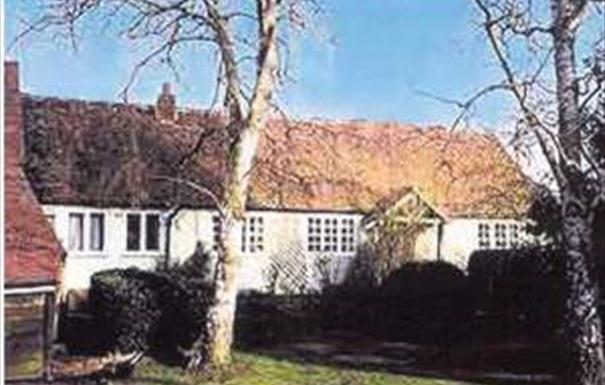 Blackdown Farm Cottages