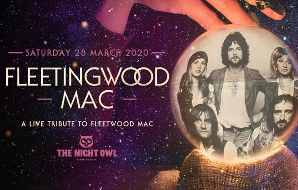 Fleetingwood Mac