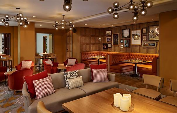 The Gentleman & Scholar Pub and Terrace
