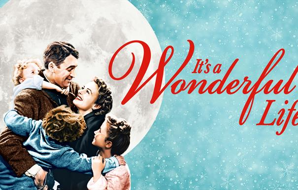 It's a Wonderful Life with Wine