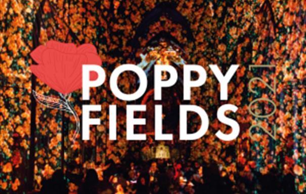 Poppy Fields 2021