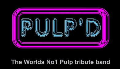 Pulp'd (The World's No 1 Pulp tribute band)