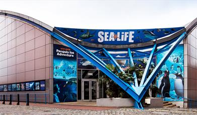 National SEALIFE Centre
