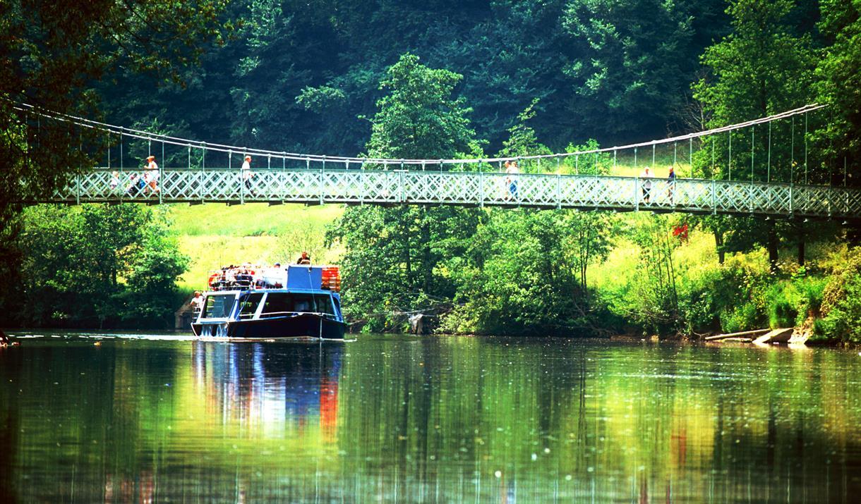 Shrewsbury River Walk