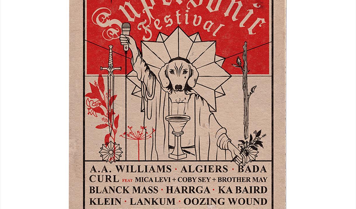 Supersonic Festival