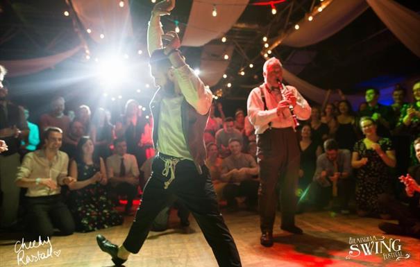 Birmingham Swing Festival