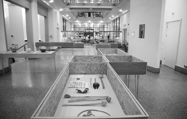 Vittoria Street Gallery