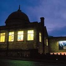 Darwen Library Theatre
