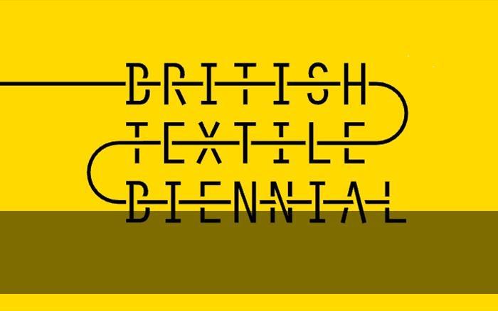 British Textile Biennial is back