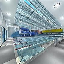 New Blackburn Leisure Facilities