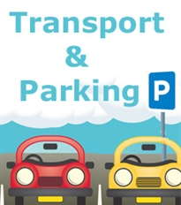 Transport and Parking in Blackburn and Darwen