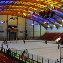 Blackburn Ice Arena