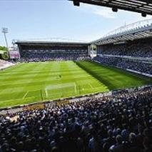 Blackburn Rovers Football Club