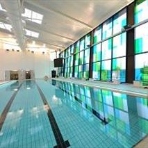 Darwen Leisure Centre