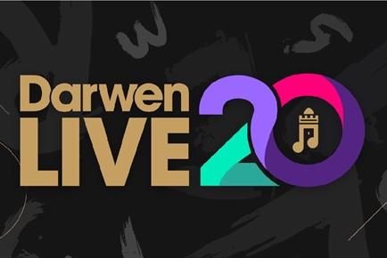Darwen Live 2020