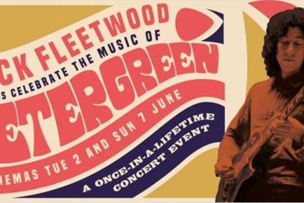 Fleetwood & Friends