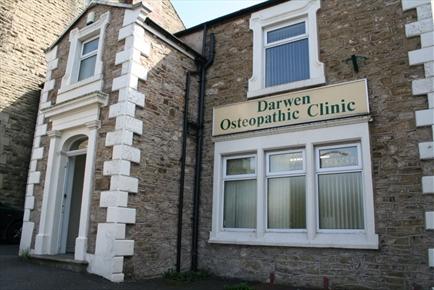 Darwen Osteopathic Clinic