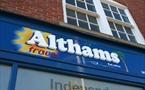 Althams Travel Services Ltd