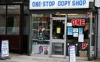 One Stop Copy Shop