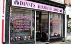 Danni's Diamond Dogs