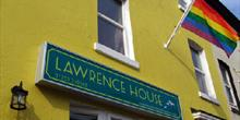 Lawrence House