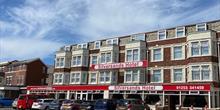 Silversands Hotel Blackpool