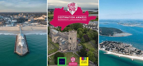 Destination Awards