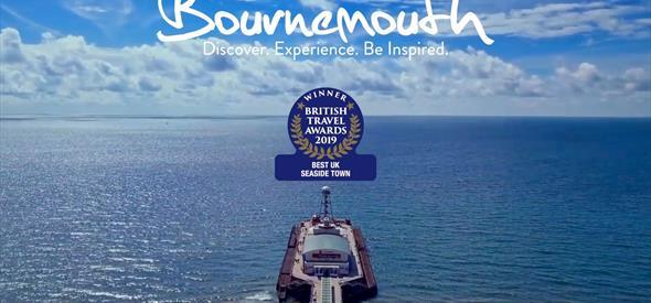 British Travel Awards Video Thumbnail