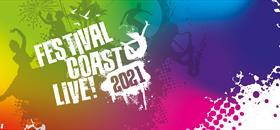 Festival Coast Live 2021 Navigation Image