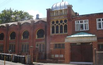 Bournemouth Hebrew Congregation