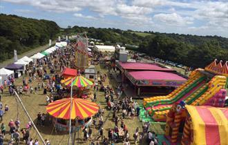 Buckham Fair main image