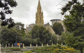 Richmond Hill St Andrews