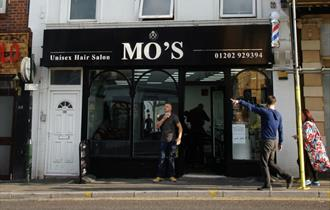 Mo's Unisex Hair Salon