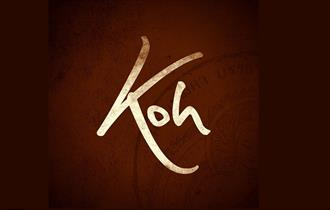 Koh Lounge
