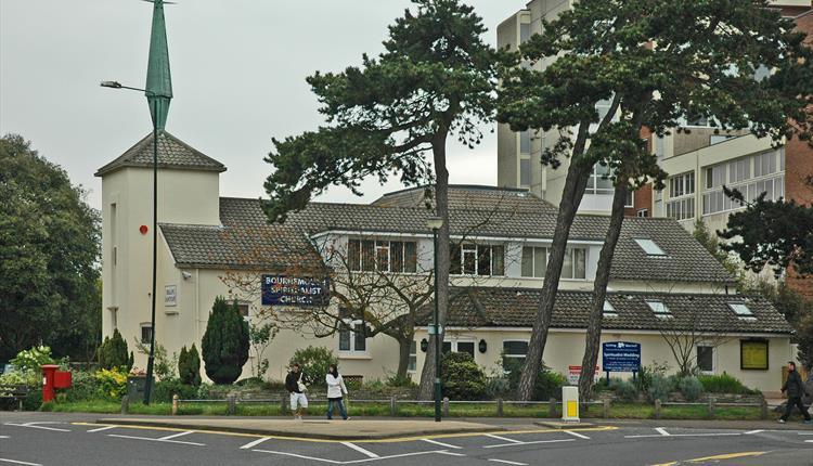 Bournemouth Spiritualist Church