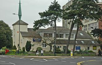 Bournemouth Spiritualist Church
