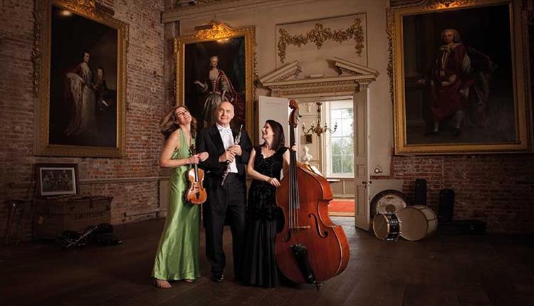 BSO - Elgar's Cello Eulogy